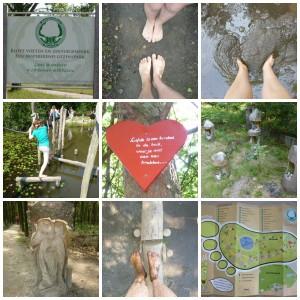 Blotevoetenpark Blote voetenpad Brunssum