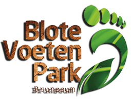 Blote voeten park Brunssum Blotevoetenpark
