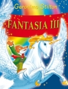 Fantasia III Geronimo Stilton