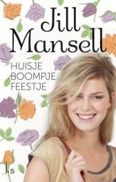 Huisje Boompje feestje Jill Mansell Cover