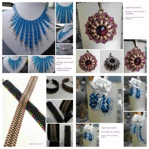 Ingeborg Jewelry Handgemaakte sieraden