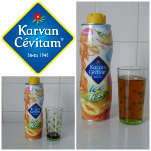 Karvan Cetivam Ice Tea -  ijsthee