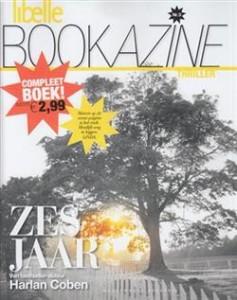 Libelle Bookazine