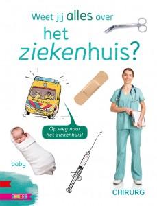 Weet jij alles over het ziekenhuis