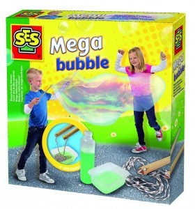 SES Mega Bubble