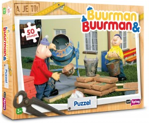 buurman en buurman puzzel just2play