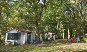 Duinrell Duingalow Vakantiepark bungalow
