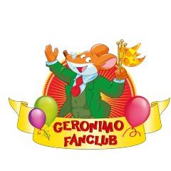 Geronimo Fanclub De Wakkere Muis Geronimo Stilton