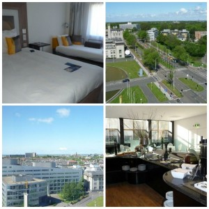 Novotel World Forum Den Haag
