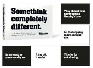 somethink completely different mwah BIS publishers one-liners quotes