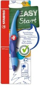 stabilo Easy Original rechthandig linkshandig rollerball vulpen pen pengreep