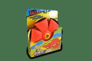 Phlat Ball Goliath Games disk frisbee bal