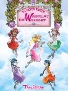 De zeven rozen het wonderlijke wolkenland thea stilton thea sisters de wakkere muis