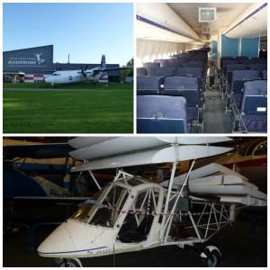 Aviodrome Lelystad luchtvaart museum dagje uit MJK