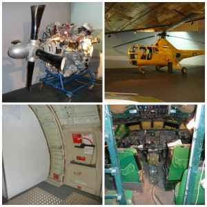 Aviodrome luchtvaart museum MJK dagje uit Flevoland Lelystad