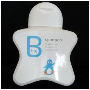 Bbie sjampoo baby shampoo laifline cosmetics