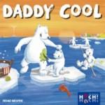 Daddy cool the game master gezin spel gezelschapsspel bordspel Verlanglijstje Top 10 - spelletjes