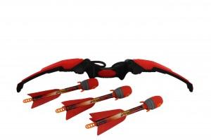 FireTek Bow AirStorm BOTI