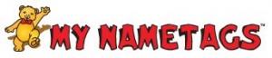 My Nametags naamlabels instrijklabels plaklabels stickers