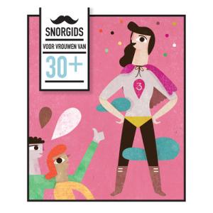 snorgids voor vrouwen van 30+ uitgeverij snor vrouwen dertig plus