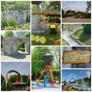 walibi holland flevo pretpark attractiepark #hardgaan