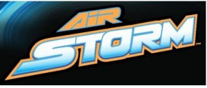air storm logo BOTI