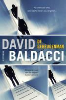 De geheugenman David Baldacci A.W. Bruna