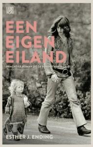 Een eigen land Esther J Ending recensie roman Lebowski Publishers