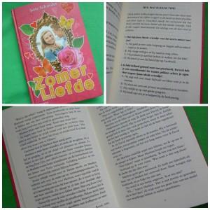 Love Story 1 - Zomerliefde Jette Schröder Uitgeverij Moon