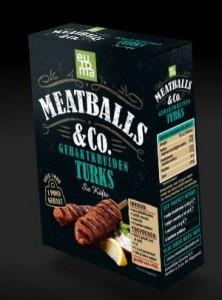 Meatballs & co. Gehaktkruiden Turks Turkse Sis Köfte