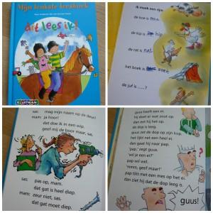 Mijn leukste leesboek dit lees ik kluitman avi m3 annemarie dragt jan paul schutten beginnende lezers leren lezen