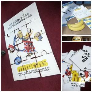 Minions Film minion voorpremiere pathe minions weekend bioscoop trailer kevin stuart bob