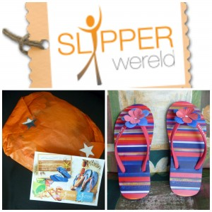 Slipperwereld slippers zomergadgets accessoires