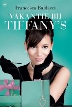 Vakantie bij Tiffany's Francesca Baldacci The house of books Breakfast at tiffany's