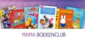 Mama boekenclub abonnement