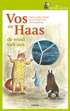 vos en haas de wind valt aan ik leer lezen ik lees als uil AVI start AVI M3