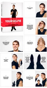 The-Do-It-Yourselfie Guide maak de beste selfies tips tricks willem popelier recensie
