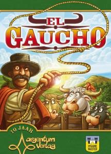 El Gaucho the Game Master bordspel vanaf 10 jaar recensie