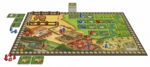 el gaucho the game master recensie bordspel