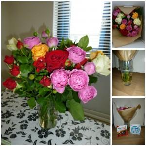 Greetz bloemen boeket rozen recensie bloemen bezorgen bezorgservice