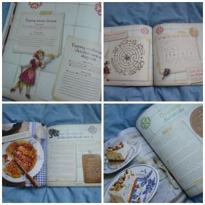 Polles Pannenkoekenboek recensie polles keuken pannenkoeken taarten desserts recepten recensie polle efteling