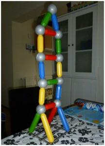 SmartMax Basic Smart Games recensie basisset magneten magneetstaven magneetballen bouwen