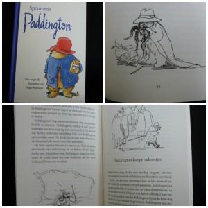 Speurneus Paddington Michael Bond recensie zelf lezen voorleesboek uitgeverij moon