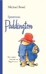 Speurneus Paddington Michael Bond Voorleesboek Zelf lezen recensie