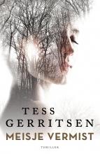 Meisje vermist Tess Gerritsen recensie