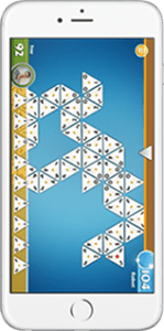 app goliath triominos app iPad iPhone Android facebook