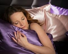 Beauty pillow satijnen kussensloop slaap je mooi recensie