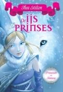 De IJsprinses Thea Stilton Prinsessen van Fantasia paperback recensie