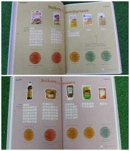 Natuurlijk! Zonder suikr kookboek recensie Anne Marie Reuzenaar kosmos verborgen suikers