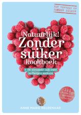 Natuurlijk! Zonder suiker kookboek recensie Anne Marie Reuzenaar Kosmos verborgen suikers etiketten lezen